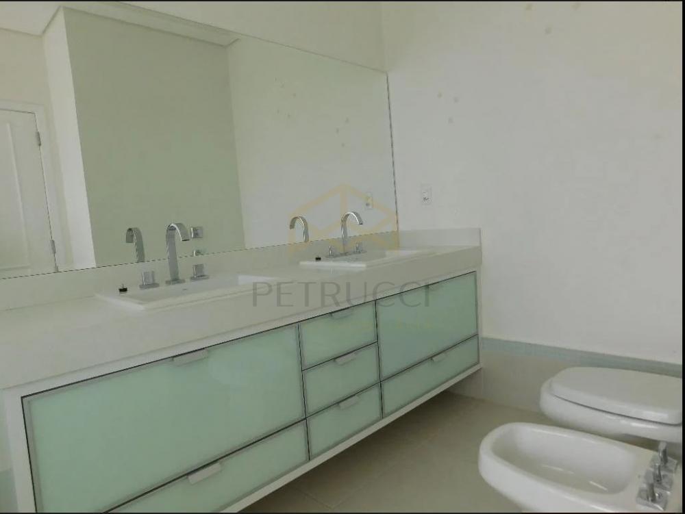 Alugar Casa / Sobrado em Condomínio em Campinas R$ 12.000,00 - Foto 29