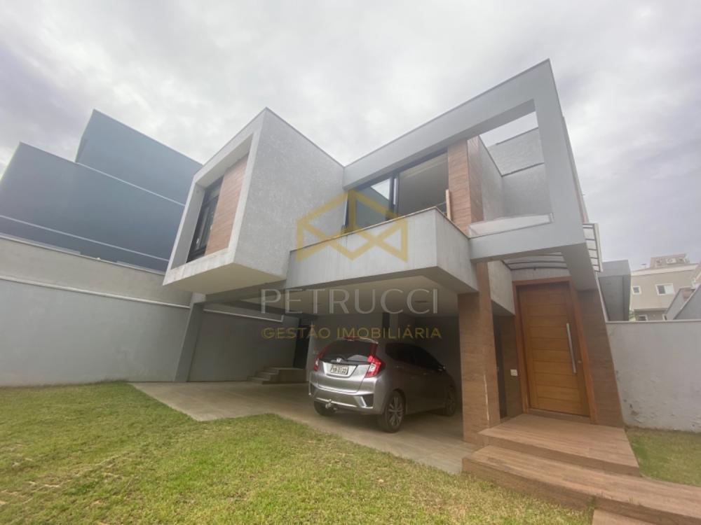 Campinas Casa Venda R$1.800.000,00 Condominio R$570,00 3 Dormitorios 3 Suites Area do terreno 425.00m2 Area construida 320.00m2