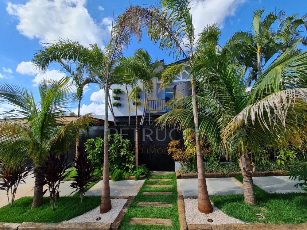 Campinas Casa Venda R$1.450.000,00 3 Dormitorios 3 Suites Area do terreno 450.00m2 Area construida 293.00m2