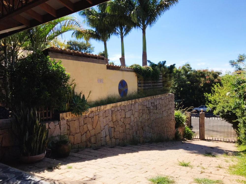 Alugar Casa / Sobrado em Condomínio em Campinas R$ 7.500,00 - Foto 2