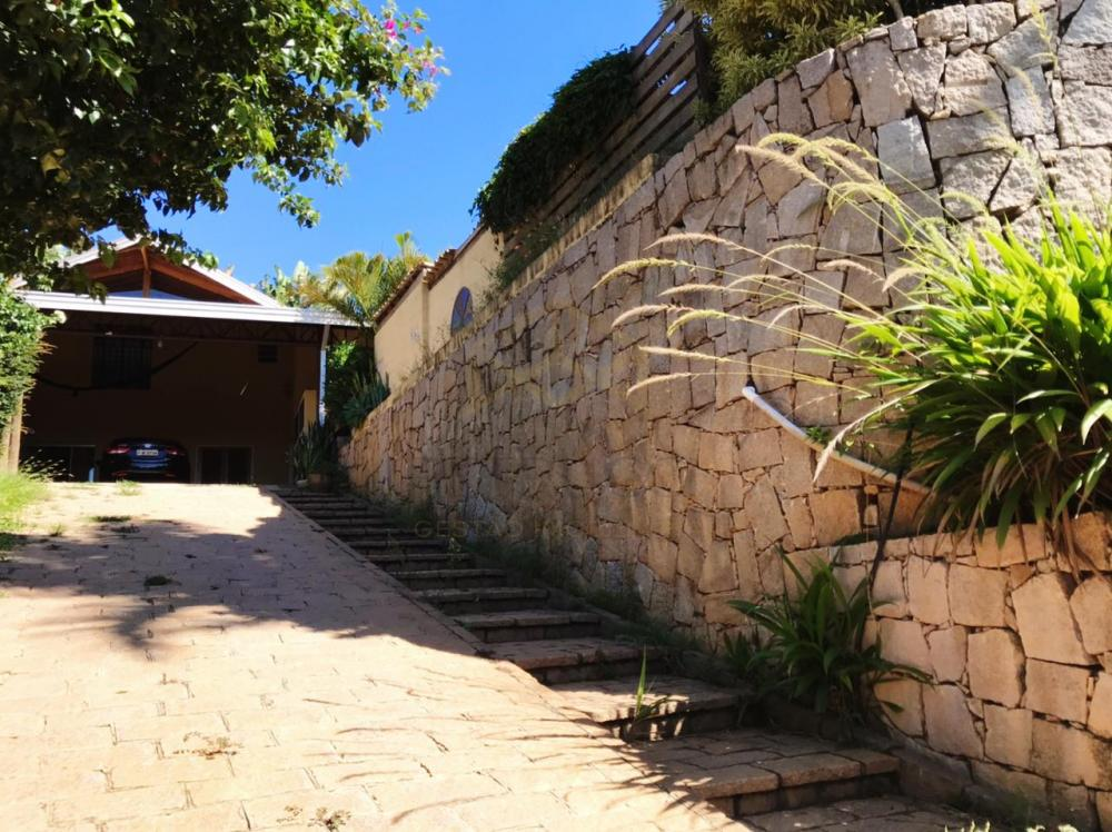 Alugar Casa / Sobrado em Condomínio em Campinas R$ 7.500,00 - Foto 3