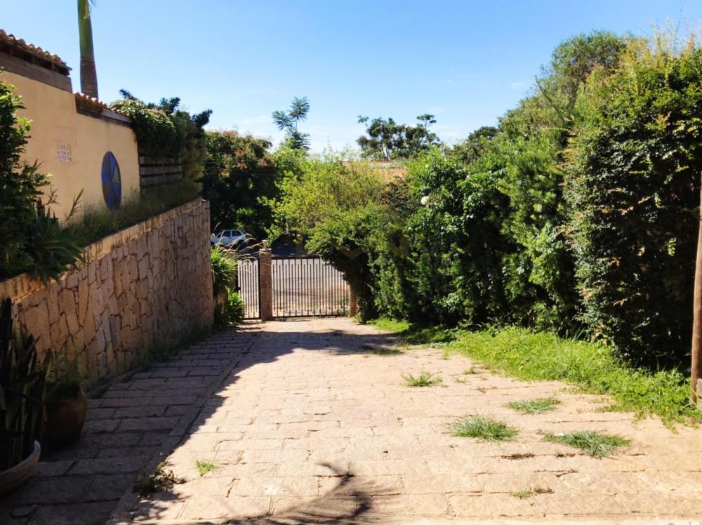 Alugar Casa / Sobrado em Condomínio em Campinas R$ 7.500,00 - Foto 4