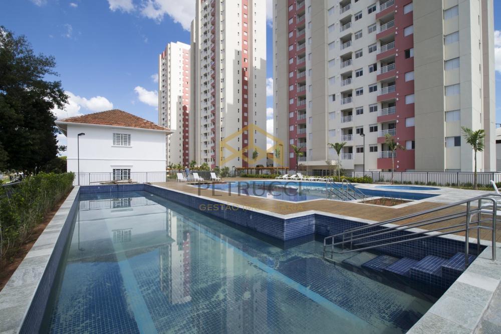 Campinas Apartamento Venda R$520.000,00 Condominio R$500,00 3 Dormitorios 1 Suite Area construida 82.00m2