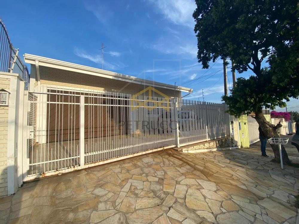 Campinas Casa Venda R$750.000,00 3 Dormitorios 1 Suite Area do terreno 300.00m2 Area construida 157.00m2