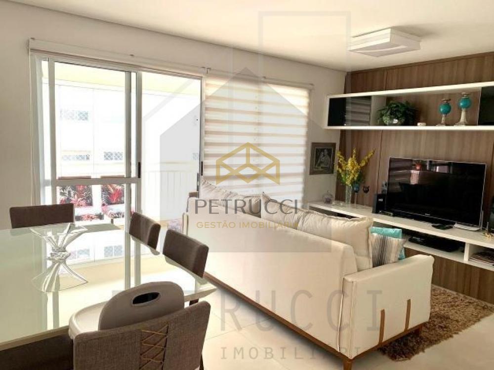Campinas Apartamento Venda R$890.000,00 Condominio R$650,00 3 Dormitorios 1 Suite Area construida 92.00m2