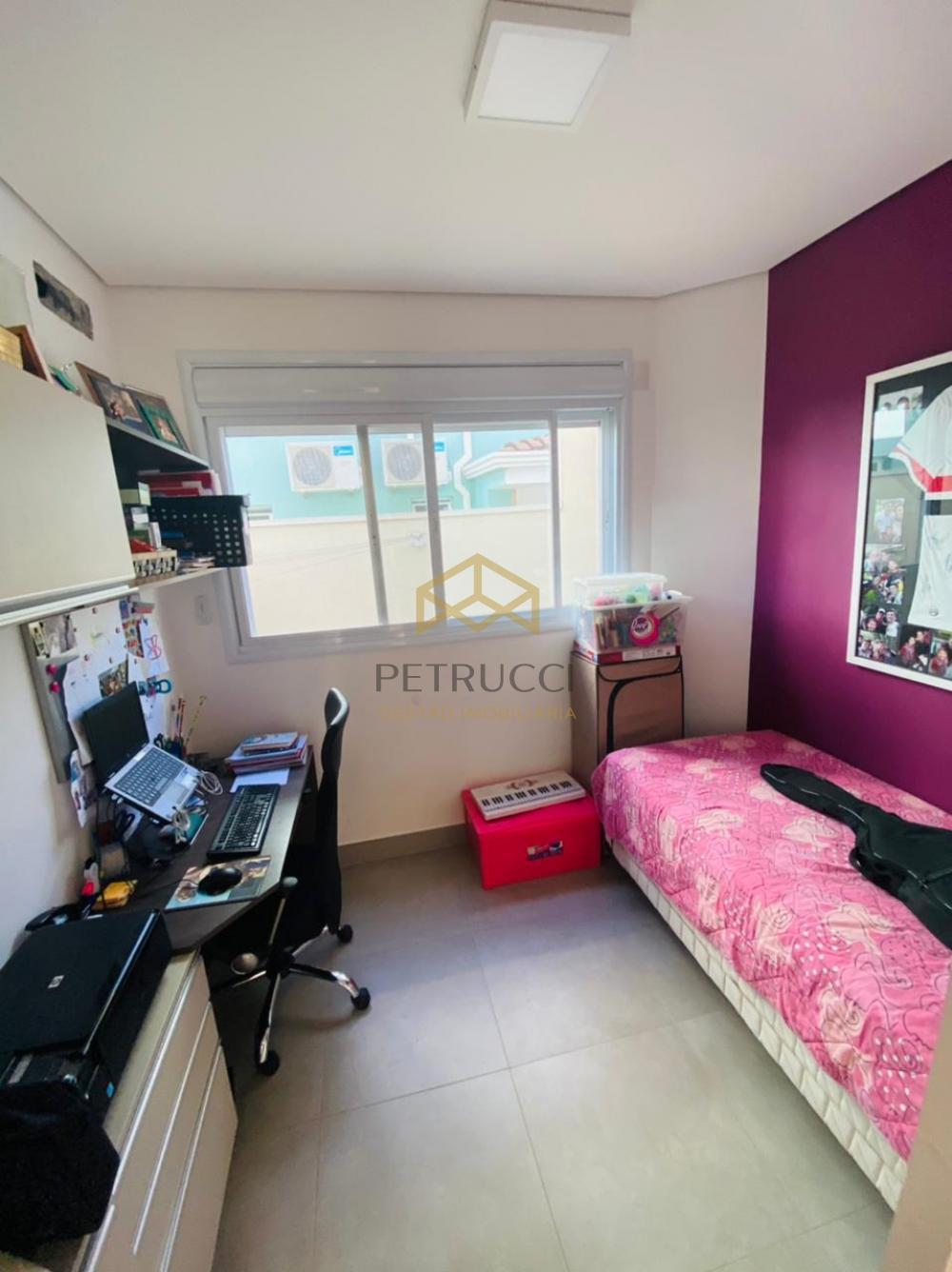 Comprar Casa / Sobrado em Condomínio em Campinas R$ 1.350.000,00 - Foto 14
