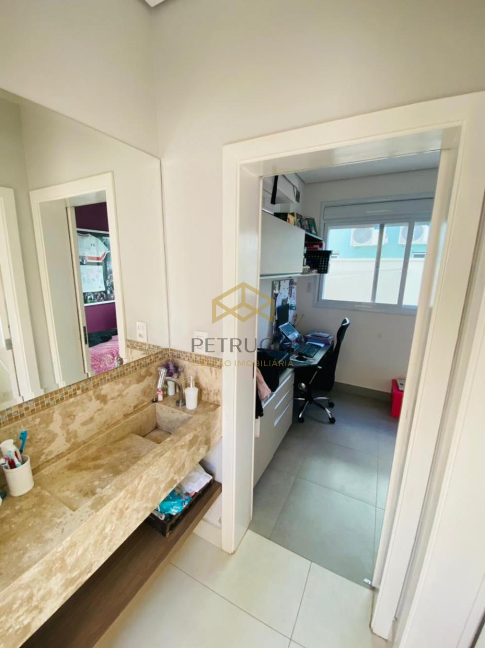 Comprar Casa / Sobrado em Condomínio em Campinas R$ 1.350.000,00 - Foto 25