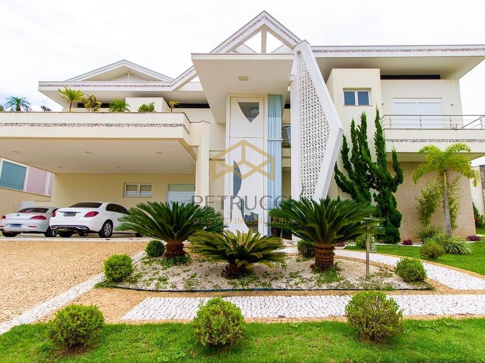 Comprar Casa / Sobrado em Condomínio em Campinas R$ 3.600.000,00 - Foto 2