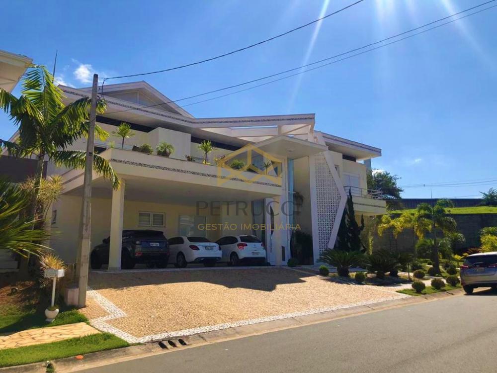 Comprar Casa / Sobrado em Condomínio em Campinas R$ 3.600.000,00 - Foto 4