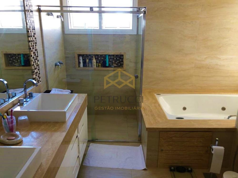 Comprar Casa / Sobrado em Condomínio em Campinas R$ 3.600.000,00 - Foto 17