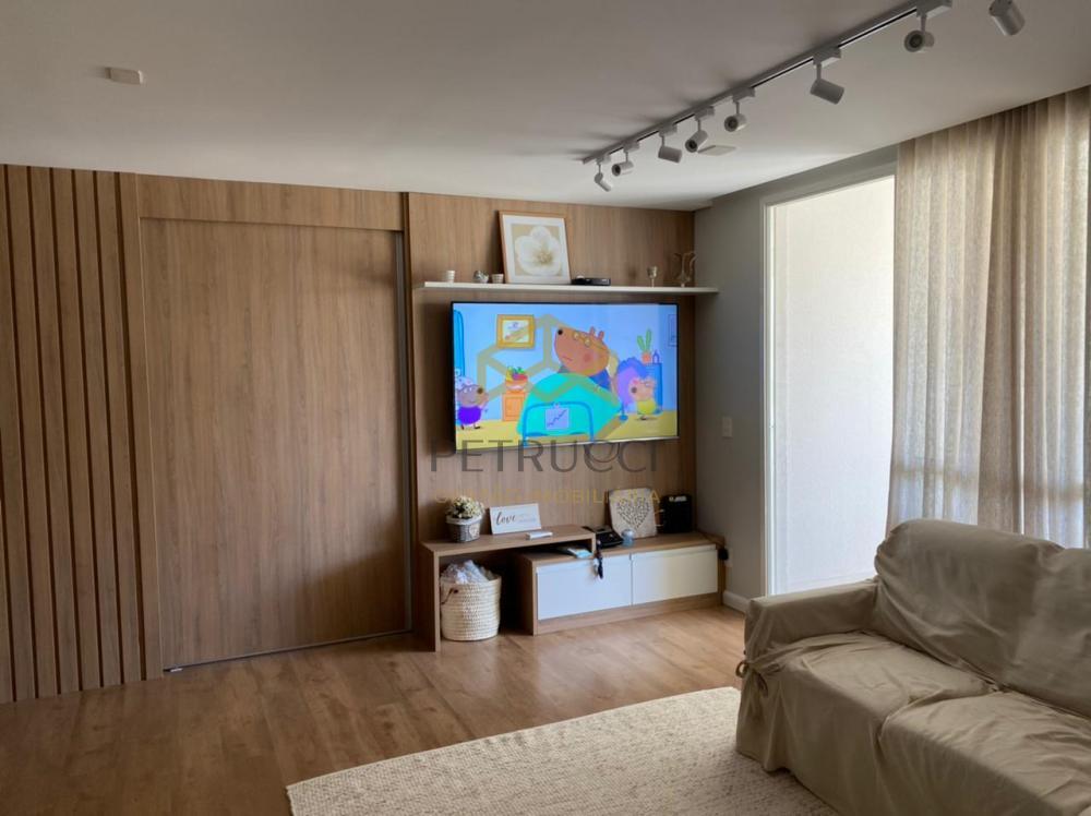 Campinas Apartamento Venda R$1.060.000,00 Condominio R$660,00 3 Dormitorios 3 Suites Area construida 106.00m2