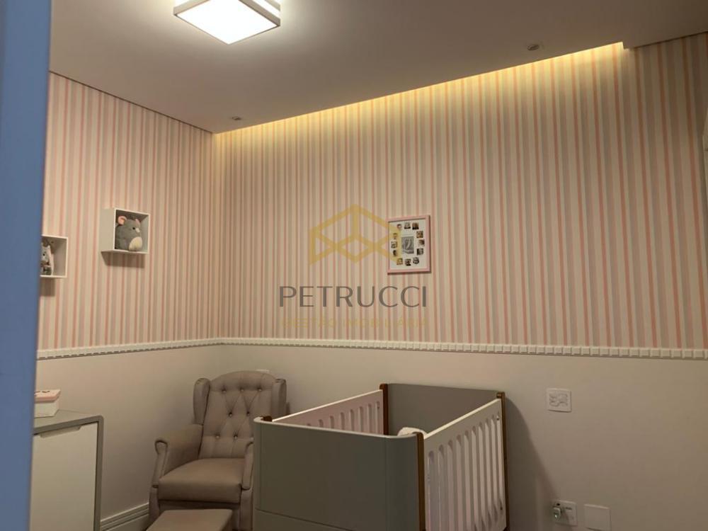 Comprar Casa / Térrea em Condomínio em Campinas R$ 1.400.000,00 - Foto 12