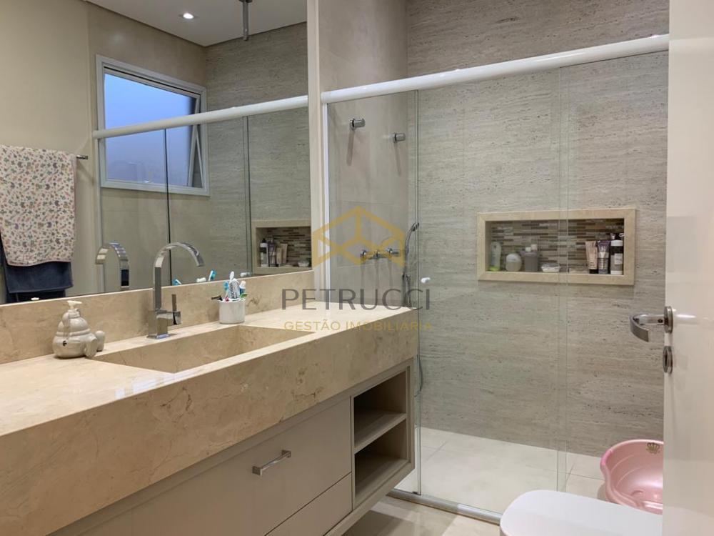 Comprar Casa / Térrea em Condomínio em Campinas R$ 1.400.000,00 - Foto 16