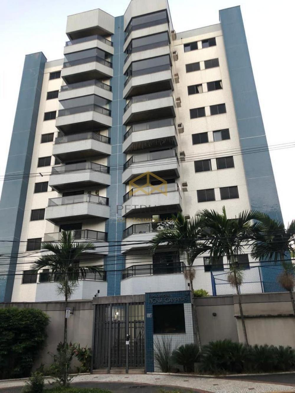Campinas Apartamento Venda R$750.000,00 Condominio R$1.500,00 4 Dormitorios 1 Suite Area construida 185.00m2