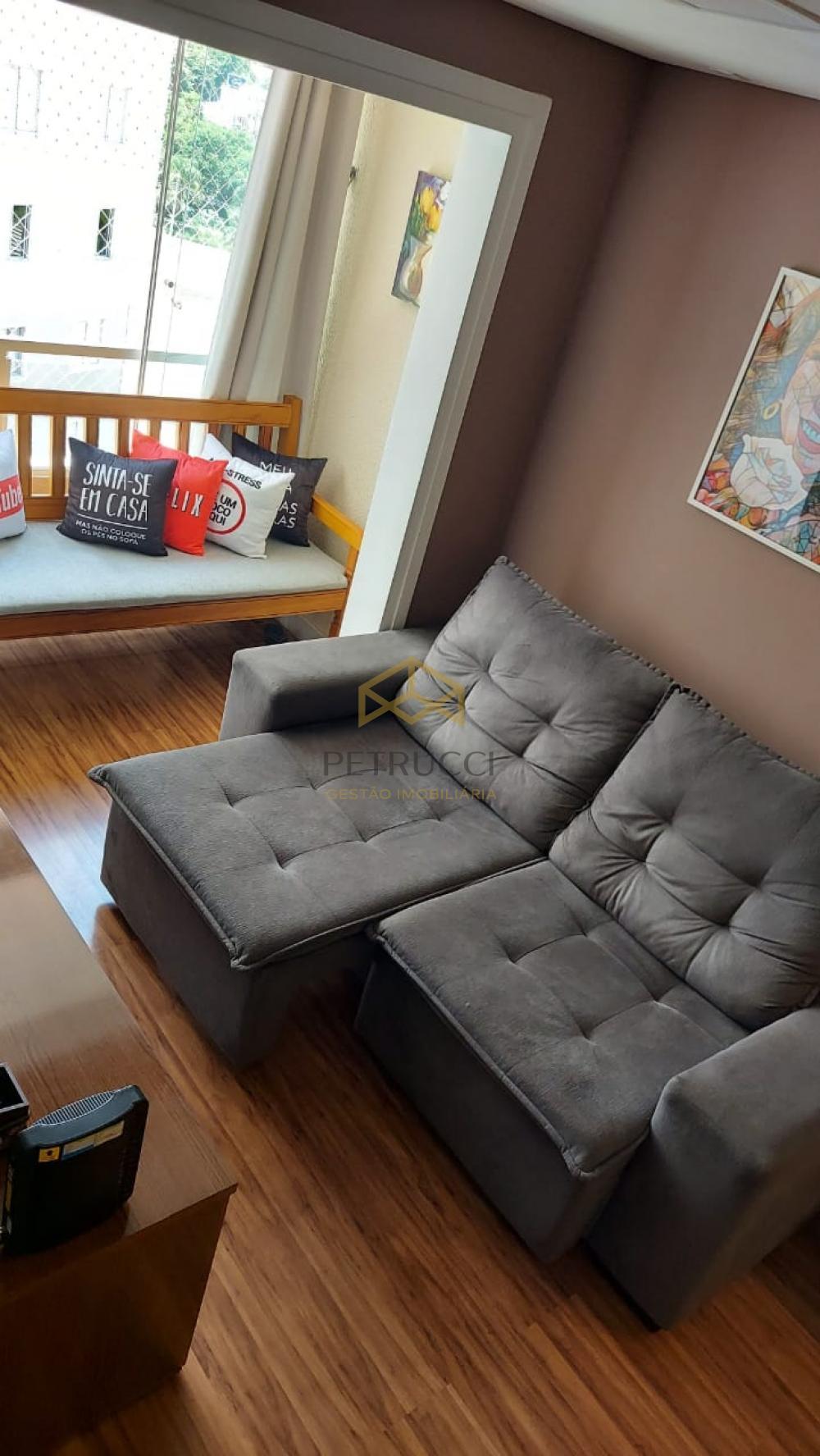 Comprar Apartamento / Padrão em Campinas R$ 420.000,00 - Foto 3