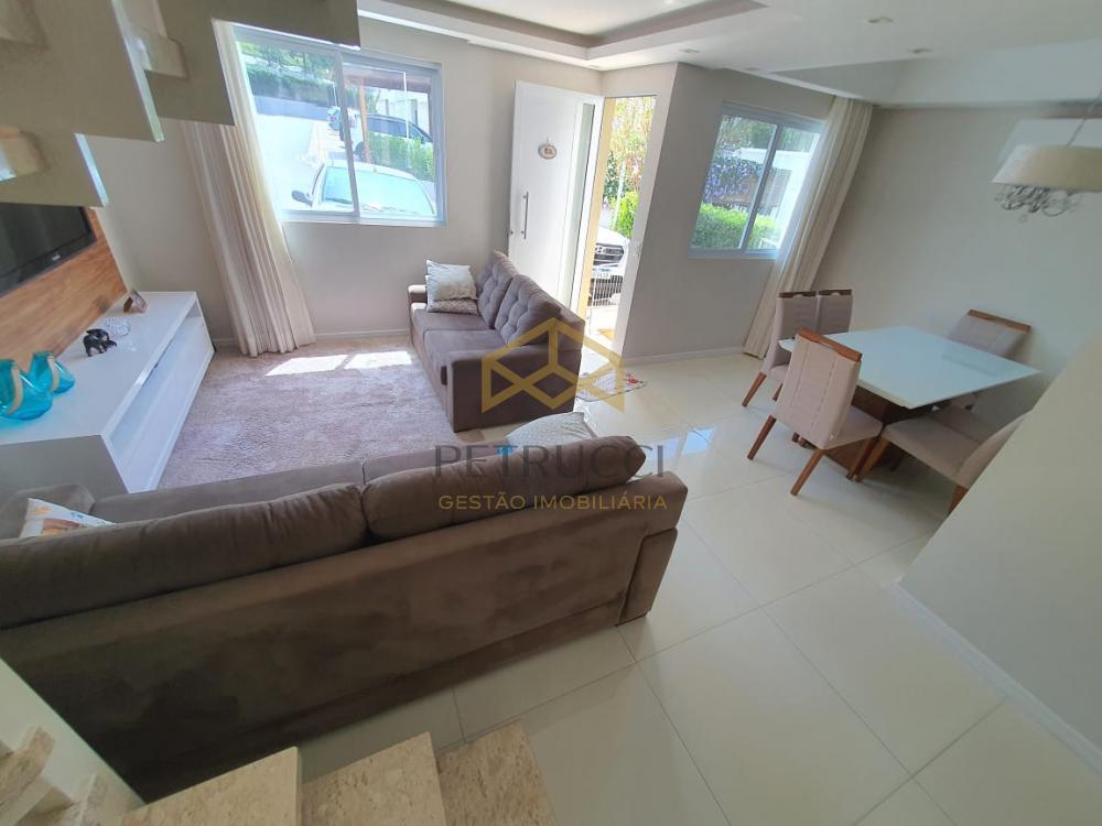 Comprar Casa / Sobrado em Condomínio em Valinhos R$ 685.000,00 - Foto 2