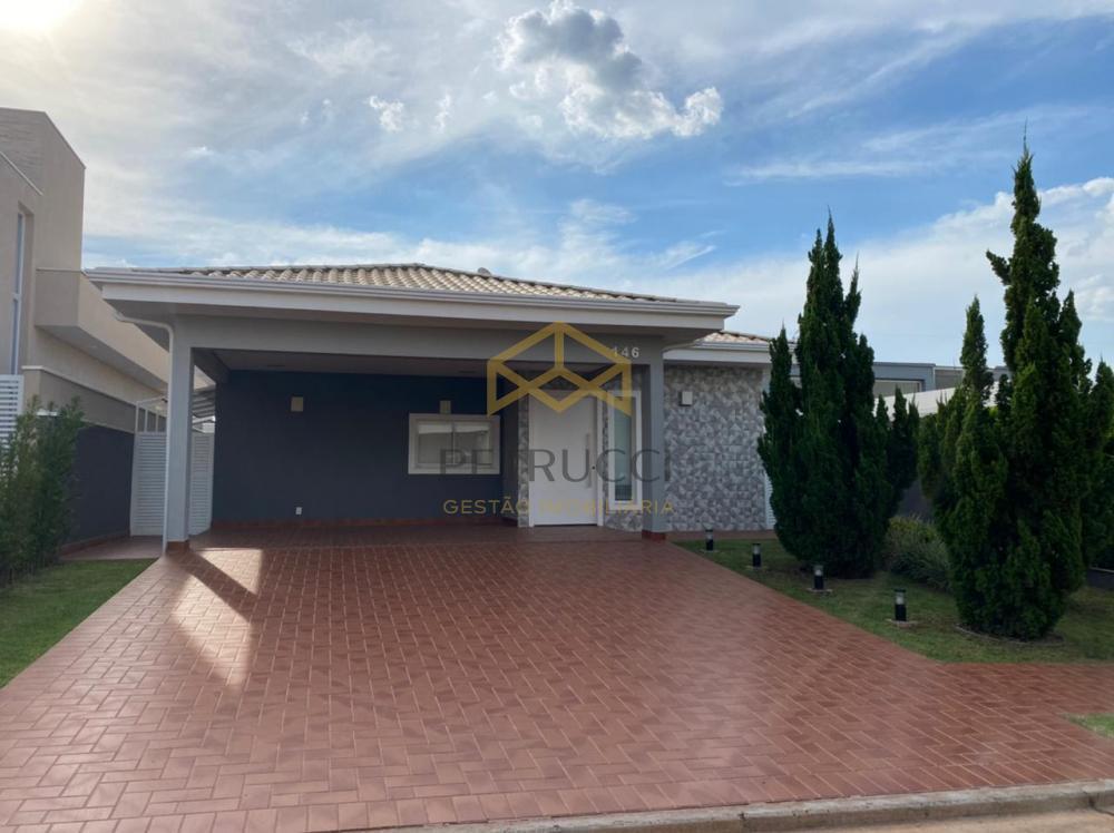 Comprar Casa / Térrea em Paulínia R$ 990.000,00 - Foto 1