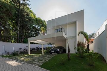 Alugar Casa / Térrea em Condomínio em Campinas. apenas R$ 2.570.000,00