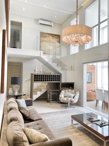 Campinas Vila Brandina Apartamento Locacao R$ 7.500,00 Condominio R$1.540,00 4 Dormitorios 4 Vagas Area construida 198.00m2