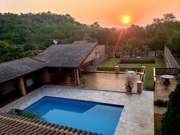 Valinhos Jardim Sao Bento do Recreio Casa Venda R$1.390.000,00 Condominio R$700,00 5 Dormitorios 10 Vagas Area do terreno 1200.00m2 Area construida 500.00m2