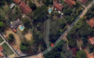 Campinas Chacara Santa Margarida terreno Locacao R$ 12.000,00  Area do terreno 1200.00m2