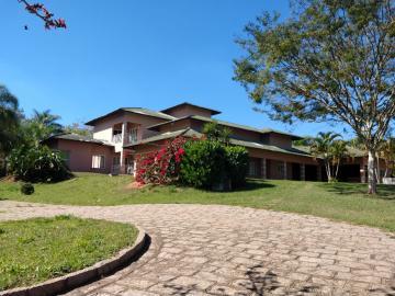 Indaiatuba Colinas do Mosteiro de Itaici Rural Venda R$3.750.000,00 Condominio R$150,00 4 Dormitorios 8 Vagas Area do terreno 20000.00m2 Area construida 800.00m2