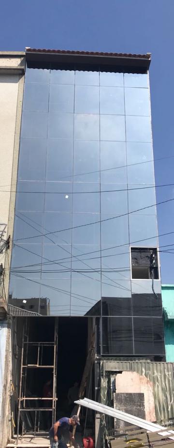Sao Paulo Belenzinho Comercial Locacao R$ 10.000,00  8 Vagas Area do terreno 150.00m2 Area construida 500.00m2