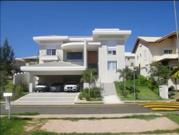 Alugar Casa / Sobrado em Condomínio em Campinas R$ 12.000,00 - Foto 1