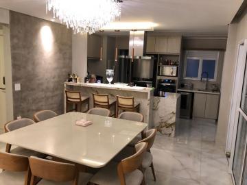 Paulinia Jardim America Apartamento Venda R$1.250.000,00 Condominio R$850,00 3 Dormitorios 3 Vagas Area construida 140.00m2