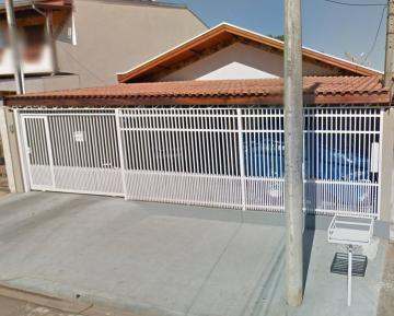 Hortolandia Jardim Santana Casa Venda R$535.000,00 3 Dormitorios 3 Vagas Area do terreno 360.00m2 Area construida 155.00m2