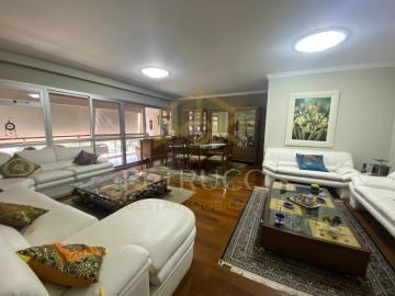 Valinhos Jardim Paiquere Apartamento Venda R$1.490.000,00 Condominio R$1.700,00 4 Dormitorios 3 Vagas Area construida 240.00m2