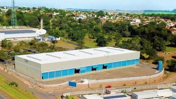 Campinas Parque Real industrial Venda R$18.500.000,00  Area do terreno 8138.00m2 Area construida 5359.00m2