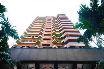 Sao Paulo Vila Andrade Apartamento Venda R$5.000.000,00 Condominio R$6.248,22 4 Dormitorios 5 Vagas Area construida 592.00m2