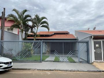 Hortolandia Loteamento Remanso Campineiro Casa Venda R$765.000,00 3 Dormitorios 5 Vagas Area do terreno 317.50m2 Area construida 145.53m2