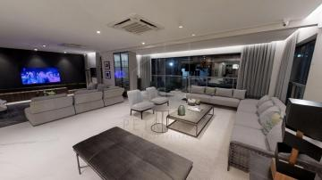 Campinas Cambui Apartamento Venda R$4.951.000,00 4 Dormitorios 4 Vagas Area construida 371.00m2