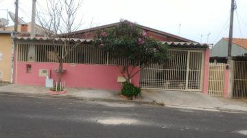 Hortolandia Jardim Nossa Senhora de Fatima Casa Venda R$480.000,00 5 Dormitorios 2 Vagas Area do terreno 360.00m2 Area construida 200.00m2