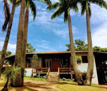 Campinas Sitios de Recreio Gramado Casa Venda R$6.560.000,00 Condominio R$3.165,00 5 Dormitorios 8 Vagas Area construida 775.00m2