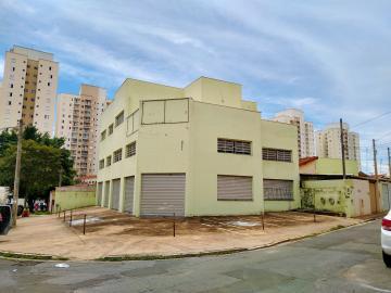 Campinas Bonfim Comercial Locacao R$ 13.900,00  13 Vagas Area do terreno 453.16m2 Area construida 442.11m2