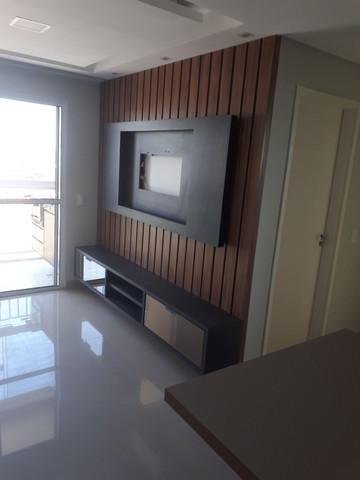 Hortolandia Nucleo Santa Isabel Apartamento Venda R$296.000,00 Condominio R$300,00 2 Dormitorios 1 Vaga Area construida 61.00m2